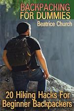 Backpacking for Dummies