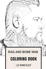 Rag and Bone Man Coloring Book