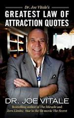 Greatest Law of Attraction Quotes