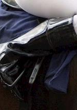 Horse Jockey Notebook