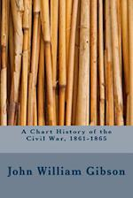 A Chart History of the Civil War, 1861-1865