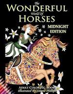 The Wonderful World of Horses