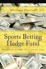 Sports Betting Hedge Fund