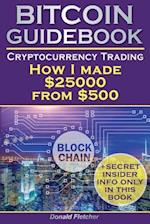 Crytocurrency and Trading