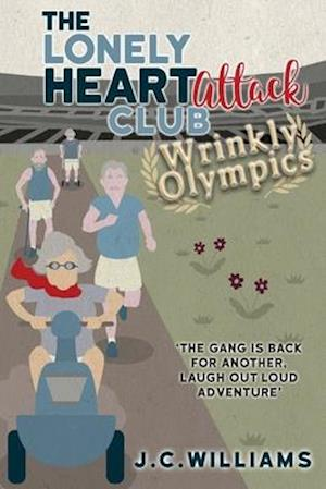 The Lonely Heart Attack Club: Wrinkly Olympics