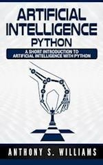 Artificial Intelligence Python