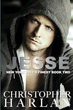 Jesse af Christopher Harlan