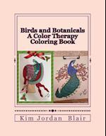 Birds and Botanicals