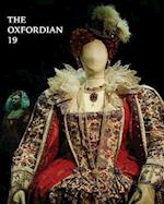 The Oxfordian Vol. 19