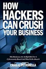 How Hackers Can Crush Your Business