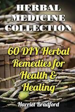 Herbal Medicine Collection