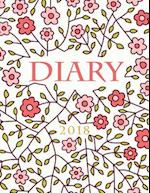2018 Diary Planner