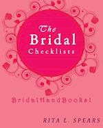 The Bridal Checklists