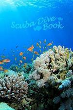 Scuba Dive Book