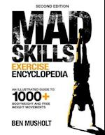 Mad Skills Exercise Encyclopedia (2nd Edition)