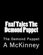 Fnaf Tales the Demond Puppet