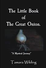 The Little Book of the Great Onion