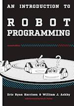 An Introduction to Robot Programming