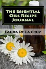 The Essential Oils Recipe Journal