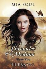 Chronicles of a Medium