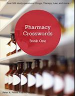 Pharmacy Crosswords Book One (2nd Edition)