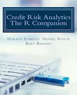 Credit Risk Analytics af Harald Scheule