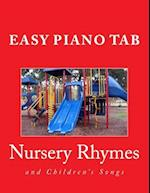 Nursery Rhymes and Children's Songs