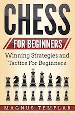 Chess for Beginners af Magnus Templar