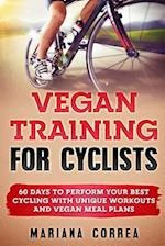 Vegan Training for Cyclists