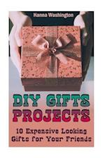 DIY Gifts Projects