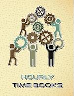 Hourly Time Books