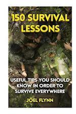 150 Survival Lessons