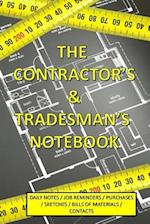 The Contractor's & Tradesman's Notebook