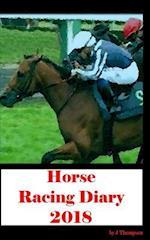 Horse Racing Diary 2018