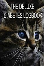 The Deluxe Diabetes Logbook