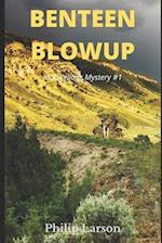 Benteen Blowup af Philip Larson