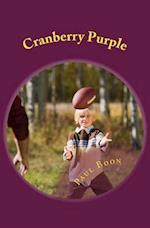 Cranberry Purple