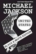 Michael Jackson - United States - Vinyl Discography - Black & White Edition