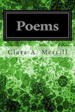 Poems af Clara a. Merrill