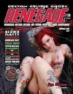 Renegade Magazine Edition 38