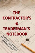 The Contractor and Tradesman's Notebook
