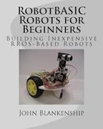 Robotbasic Robots for Beginners