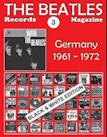 The Beatles Records Magazine - No. 3 - Germany - Black & White Edition