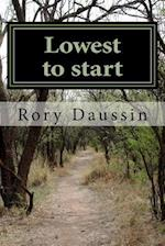 Lowest to Start