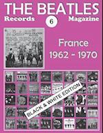 The Beatles Records Magazine - No. 6 - France - Black & White Edition