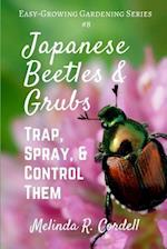 Japanese Beetles and Grubs