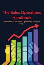 The Sales Operations Handbook