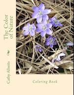 The Color of Nature Coloring Book