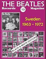 The Beatles Records Magazine - No. 10 - Sweden - Black & White Edition