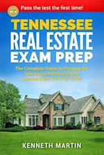 Tennessee Real Estate Exam Prep